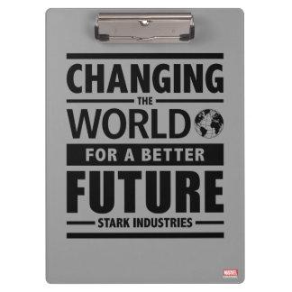 Industrias rígidas que cambian el mundo