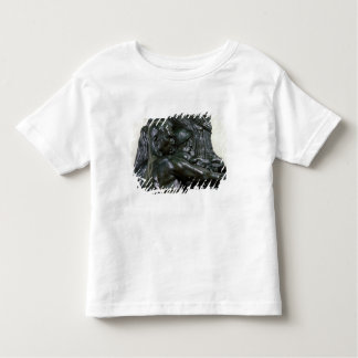 Industry, 1896 toddler t-shirt