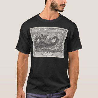 Industry and Idleness T-Shirt