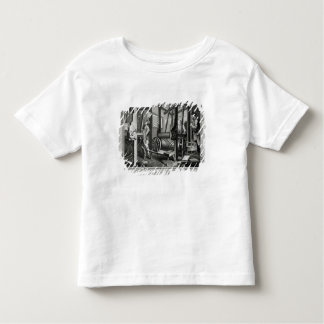 Industry and Idleness Toddler T-shirt