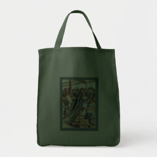 Industry Canvas Bags