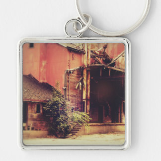Industry In Disarray Keychain