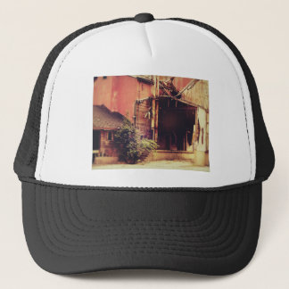 Industry In Disarray Trucker Hat