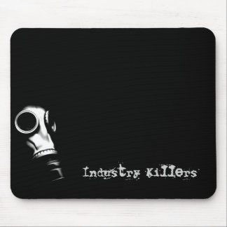 Industry Killers Mousepad