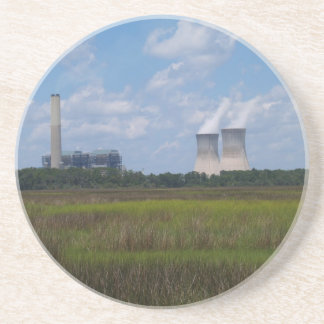 Industry Series---Nuclear Power Plant Coaster