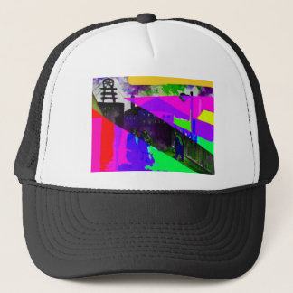 industry trucker hat
