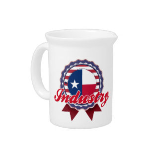 Industry TX Pitcher