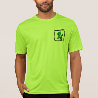 Indy Backpackers Wicking Tee Shirt - Men's
