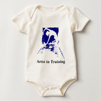 Indy Convergence Onsie Baby Bodysuit