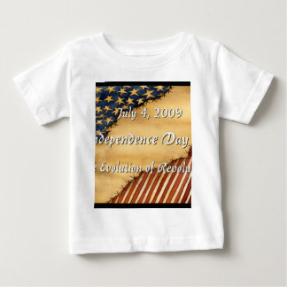 Indy day II e of r Baby T-Shirt