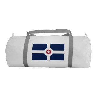 Indy Flag Duffle Bag
