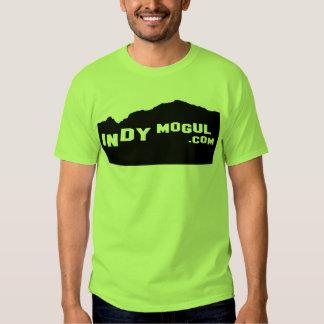 Indy Mogul Hollywood sign T-Shirt