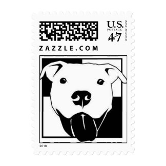 Indy Pit Crew Postage