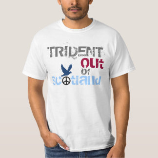 Indy Trident Out of Scotland T-Shirt