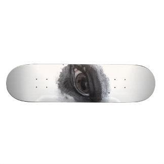 Indy's Eye Skateboard