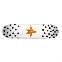 Ine Skate Board