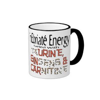 inEbriaté Energy Drink Mug