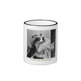 Inebriated ED Ringer Mug