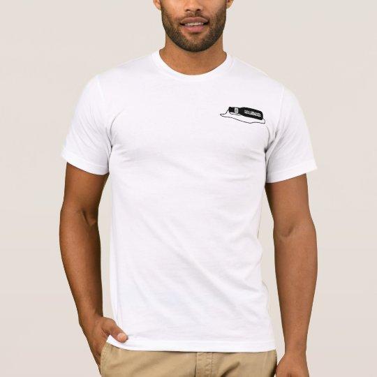 Inebriation T shirt- 20 year Drunkiversary! T-Shirt
