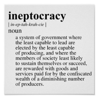 Ineptocracy.png Poster