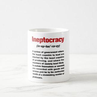 Ineptocracy Taza