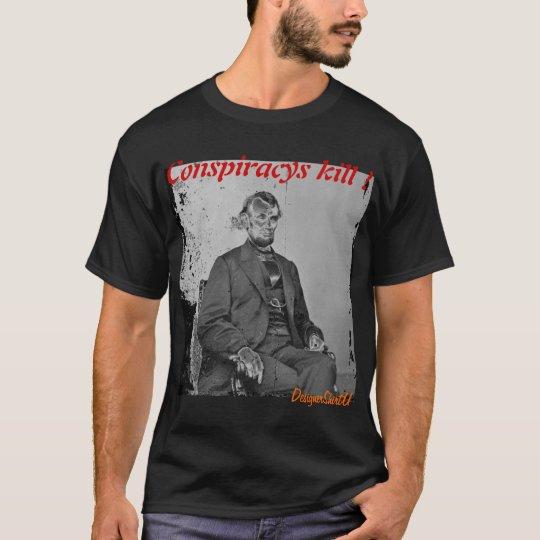 Inequality T-Shirt