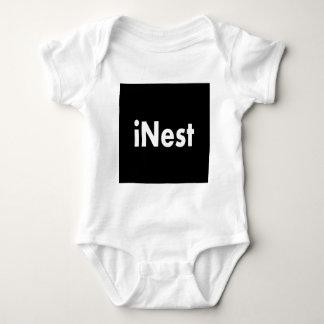 iNest Infant Creeper