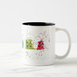 Inexpensive Birthday Gifts - Happy Birthday Mug