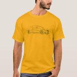 Inf G37 Coupe gen1 T-Shirt