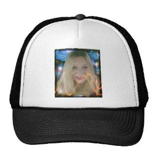 Infamous Lighting Susie Trucker Hat