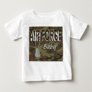 Infant Air Force T-Shirt