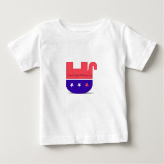 Infant and Toddler Tees
