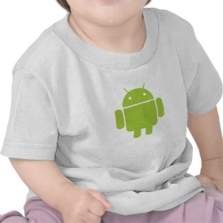 Infant Android T-Shirt