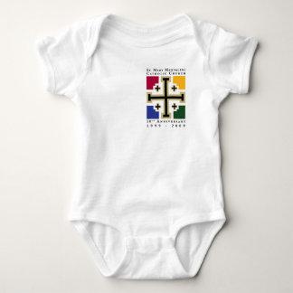 Infant Baby Bodysuit