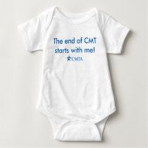 Infant Baby Bodysuit