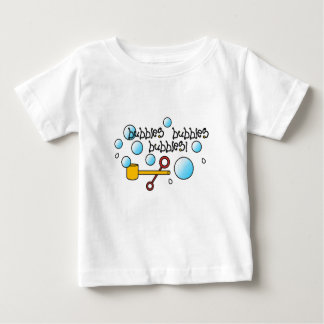 Infant, Baby Boys,Girls, Bubbles T Shirt Top