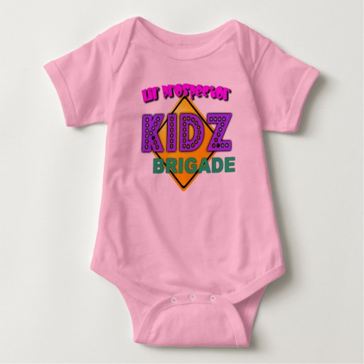 Infant Baby Gold Prospecting Clothing Outfit T Shirt