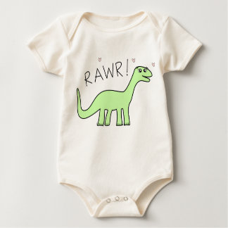 Infant Bronto Rawr Shirts