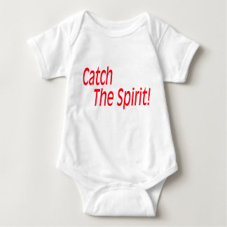 INFANT CREEPER CATCH THE SPIRIT