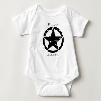 Infant Creeper Future Soldier