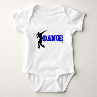 Infant Dance Body T-Shirt