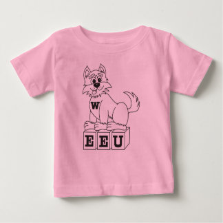 Infant EEU T-shirt