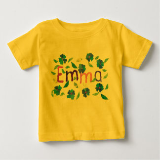Infant 'Emma' T-shirt