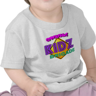 Infant Geocaching Kidz Brigade Graphic T-shirt