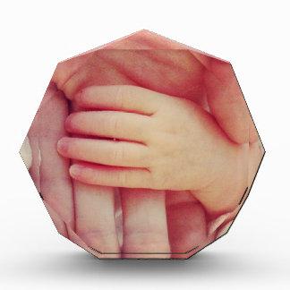 Infant hand awards
