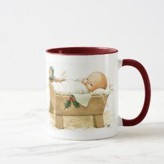 Infant Jesus mug