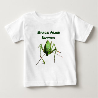 Infant Katydid Baby T-Shirt