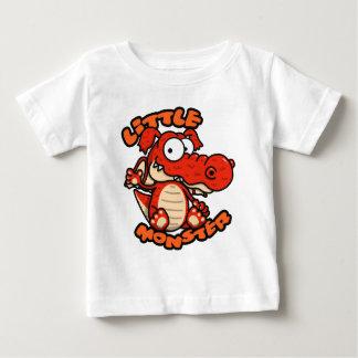 Infant Little Monster Tee
