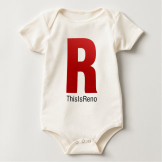 Infant Long Sleeve This Is Reno T-Shirt