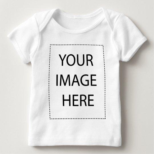 Infant Long SleeveT-Shirt - Design your own Baby T-Shirt